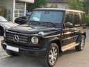 Rent-a-car Mercedes-Benz G-Class G500 2019 Exclusive Edition in Spain, photo 1