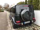 Rent-a-car Mercedes-Benz G-Class G500 2018 Exclusive Edition in Sevilla, photo 4