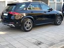 Rent-a-car Mercedes-Benz GLE 400 4Matic AMG equipment in Valencia, photo 2
