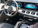 Rent-a-car Mercedes-Benz GLE 400 4Matic AMG equipment in Barcelona, photo 6