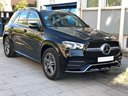 Rent-a-car Mercedes-Benz GLE 400 4Matic AMG equipment in Barcelona, photo 1