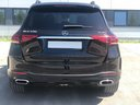Rent-a-car Mercedes-Benz GLE 450 4MATIC AMG equipment in Alicante, photo 4