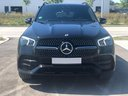 Rent-a-car Mercedes-Benz GLE 450 4MATIC AMG equipment in Ibiza, photo 3