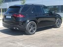 Rent-a-car Mercedes-Benz GLE 450 4MATIC AMG equipment in Alicante, photo 2