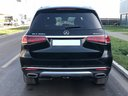 Rent-a-car Mercedes-Benz GLS 350 4Matic AMG equipment in Alicante, photo 4