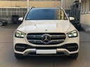 Rent-a-car Mercedes-Benz GLE 350 4Matic AMG equipment in Spain, photo 2