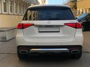 Rent-a-car Mercedes-Benz GLE 350 4Matic AMG equipment in Spain, photo 4
