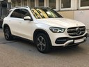 Rent-a-car Mercedes-Benz GLE 350 4Matic AMG equipment in Spain, photo 1