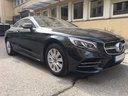 Rent-a-car Mercedes-Benz S-Class S 560 4MATIC Coupe with its delivery to Malaga-Costa del Sol airport, photo 2