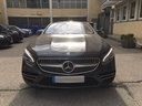 Rent-a-car Mercedes-Benz S-Class S 560 4MATIC Coupe with its delivery to Malaga-Costa del Sol airport, photo 3