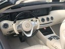 Rent-a-car Mercedes-Benz S-Class S 560 Cabriolet 4Matic AMG equipment in Valencia, photo 9