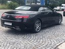 Rent-a-car Mercedes-Benz S-Class S 560 Cabriolet 4Matic AMG equipment in Valencia, photo 16