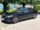 Rent-a-car Mercedes-Benz S-Class S400 Long 4Matic Diesel AMG equipment in Ibiza, photo 1