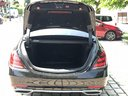 Rent-a-car Mercedes-Benz S-Class S400 Long 4Matic Diesel AMG equipment in Ibiza, photo 11