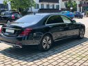 Rent-a-car Mercedes-Benz S-Class S400 Long 4Matic Diesel AMG equipment in Ibiza, photo 3