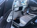 Rent-a-car Mercedes-Benz S-Class S400 Long Diesel 4Matic AMG equipment in Majorca, photo 6