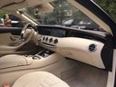 Rent-a-car Mercedes-Benz S-Class S500 Cabriolet in Majorca, photo 6