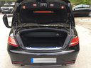 Rent-a-car Mercedes-Benz S-Class S500 Cabriolet in Majorca, photo 9