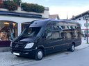 Rent-a-car Mercedes-Benz Sprinter 18 seats in Alicante, photo 1