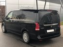 Rent-a-car Mercedes-Benz V-Class (Viano) V 300 d 4MATIC AMG equipment in Malaga, photo 2