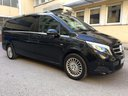 Rent-a-car Mercedes-Benz V-Class V 250 Diesel Long (8 seats) in Alicante, photo 1