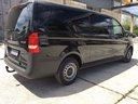 Rent-a-car Mercedes-Benz VITO Tourer 116 CDI (9 seats) AMG equipment in Valencia, photo 2