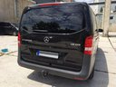 Rent-a-car Mercedes-Benz VITO Tourer 116 CDI (9 seats) AMG equipment in Valencia, photo 4