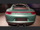 Rent-a-car Porsche 911 991 4S Racinggreen Individual Sport Chrono in Costa del Sol, photo 5