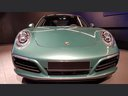 Rent-a-car Porsche 911 991 4S Racinggreen Individual Sport Chrono in Costa del Sol, photo 4