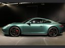 Rent-a-car Porsche 911 991 4S Racinggreen Individual Sport Chrono in Costa del Sol, photo 2