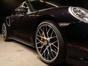 Rent-a-car Porsche 911 991 Turbo S Ceramic LED Sport Chrono Package in Barcelona, photo 5