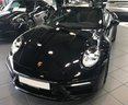 Rent-a-car Porsche 911 Carrera 4S Cabriolet (black) in Alicante, photo 5