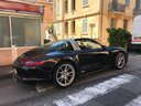 Rent-a-car Porsche 911 Targa 4S in Spain, photo 8