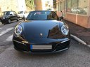 Rent-a-car Porsche 911 Targa 4S in Spain, photo 5