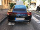 Rent-a-car Porsche 911 Targa 4S in Spain, photo 6