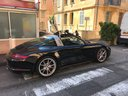 Rent-a-car Porsche 911 Targa 4S in Spain, photo 4