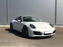 Rent-a-car Porsche 911 Targa 4S White in Spain, photo 1