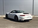 Rent-a-car Porsche 911 Targa 4S White in Spain, photo 2