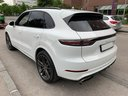 Rent-a-car Porsche Cayenne Turbo V8 550 hp in Spain, photo 3