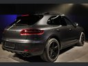 Rent-a-car Porsche Macan Turbo Performance Package LED Sportabgas in Alicante, photo 8