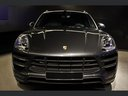 Rent-a-car Porsche Macan Turbo Performance Package LED Sportabgas in Alicante, photo 11