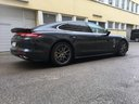 Rent-a-car Porsche Panamera Turbo Executive in Valencia, photo 2