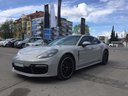 Rent-a-car Porsche Panamera 4S Diesel V8 Sport Design Package in Costa del Sol, photo 1