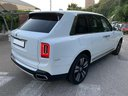 Rent-a-car Rolls-Royce Cullinan White in Barcelona, photo 2