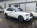Rent-a-car Rolls-Royce Cullinan White in Barcelona, photo 5