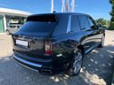 Rent-a-car Rolls-Royce Cullinan dark grey with its delivery to Madrid-Barajas airport, photo 3