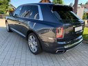 Rent-a-car Rolls-Royce Cullinan dark grey with its delivery to Madrid-Barajas airport, photo 4