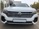 Rent-a-car Volkswagen Touareg 3.0 TDI R-Line in Barcelona, photo 7