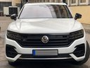 Rent-a-car Volkswagen Touareg R-Line in Spain, photo 6