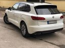 Rent-a-car Volkswagen Touareg R-Line in Spain, photo 4